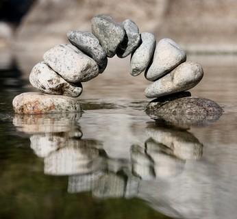 Brücke von mir zu dir, trouper / Fotolia.com