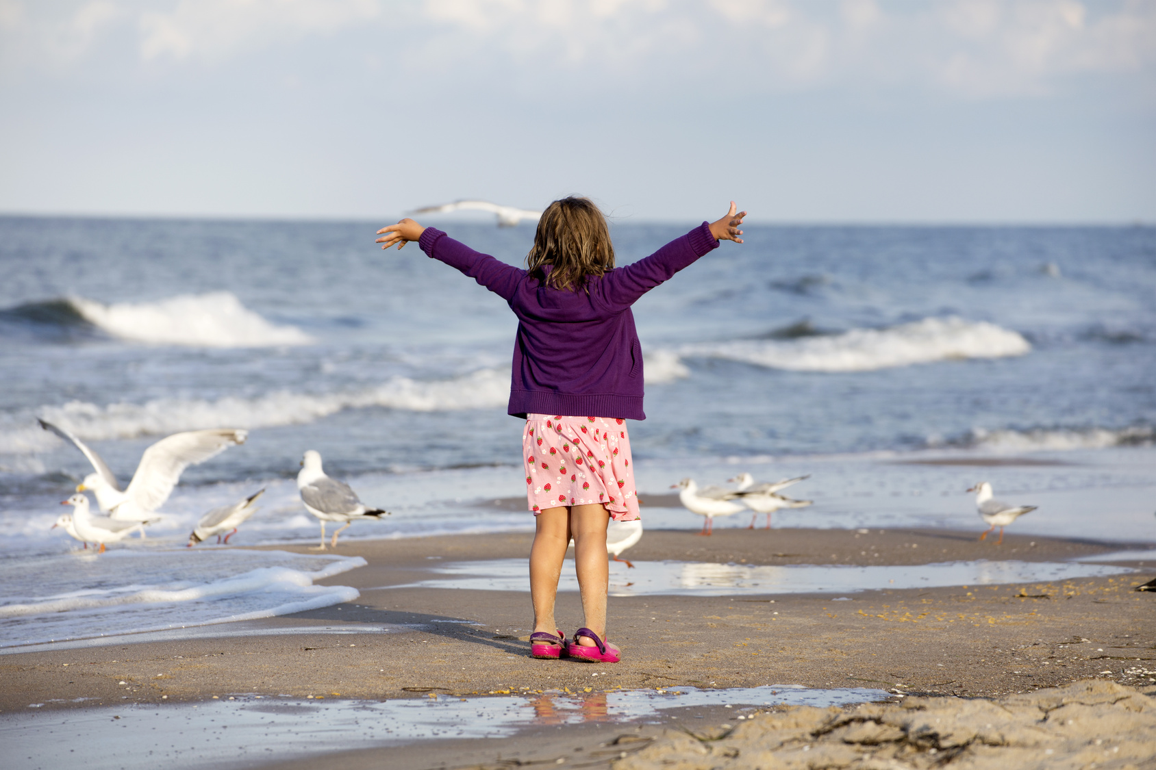 Das sich frei-fühlende Kind